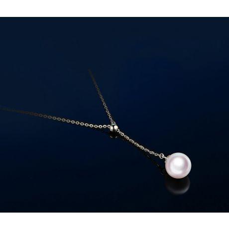 Ciondolo Nakano, perla Akoya giapponese