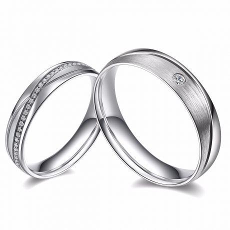 Fedi matrimoniali Eternità