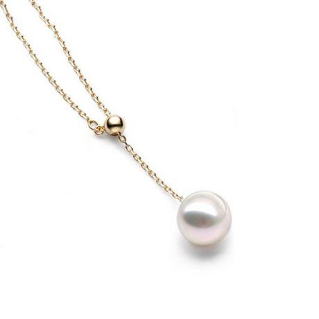 Ciondolo Sado, perla Akoya giapponese